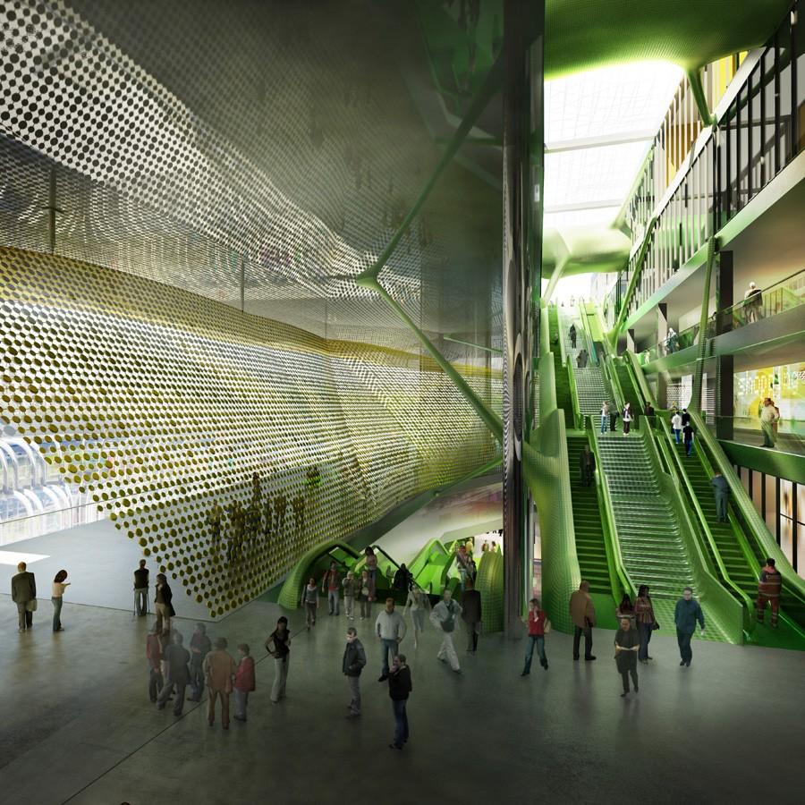 L'autre Forum - Les Halles
