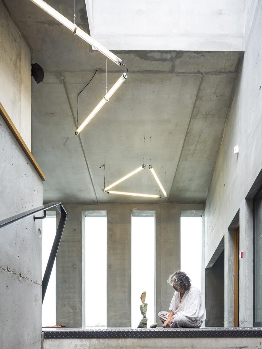 MARIN TROTTIN (ESPACE CULTUREL DE LA HAGUE, Beaumont-Hague)