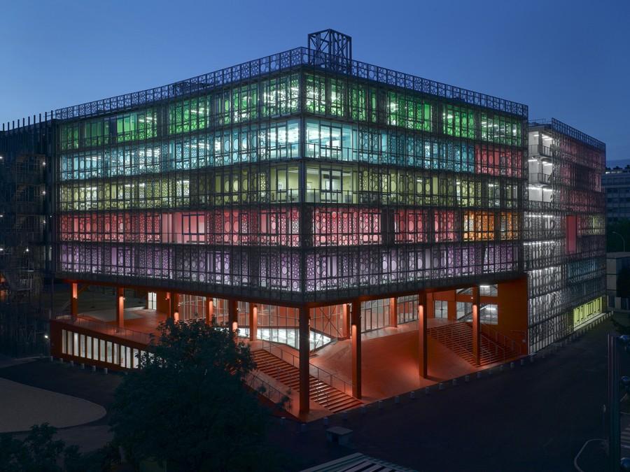 Université de Jussieu
