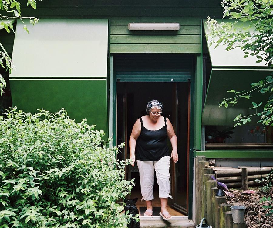 MARIN TROTTIN (LES JARDINS DE LA PIROTTERIE, Rezé)